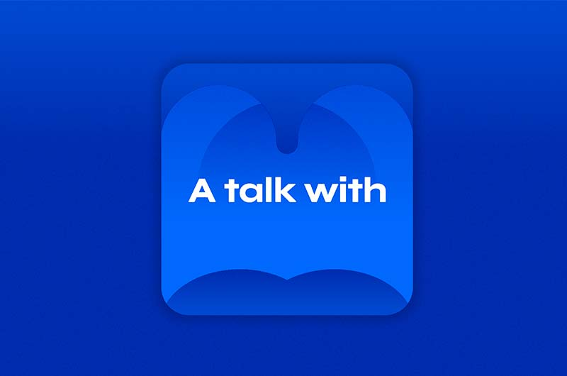 A Talk With