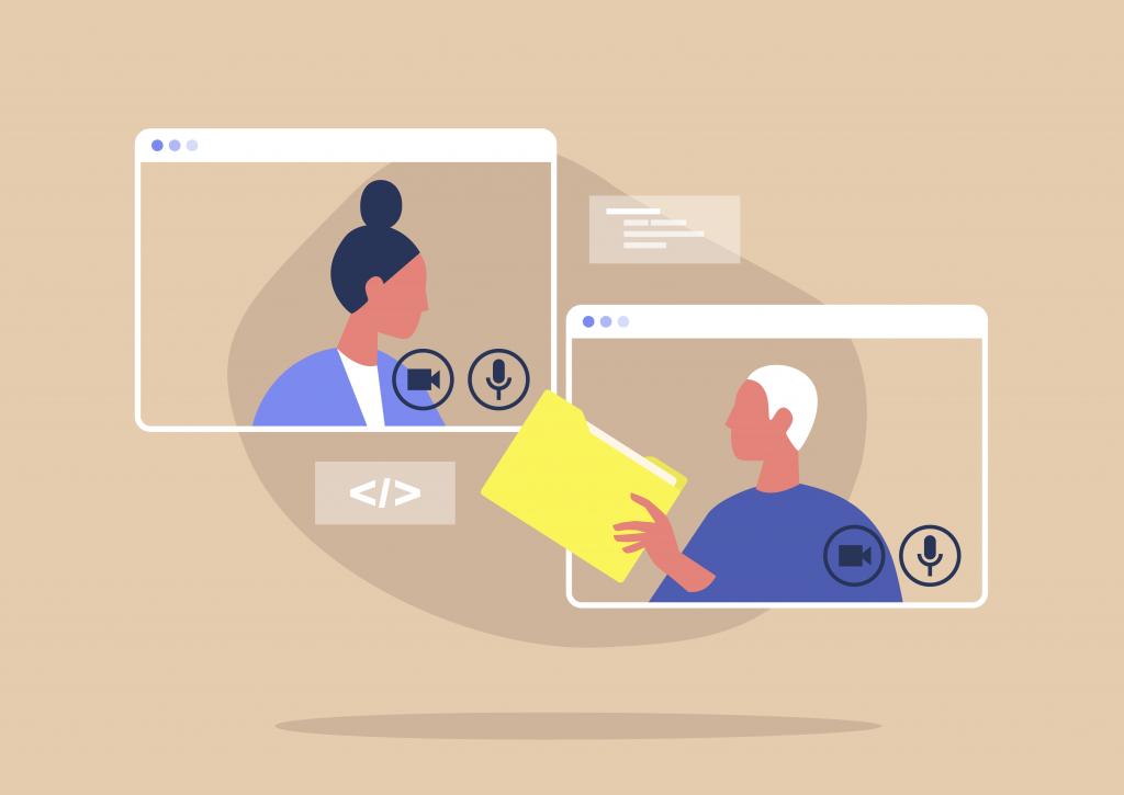 Artificial Intelligence data sharing