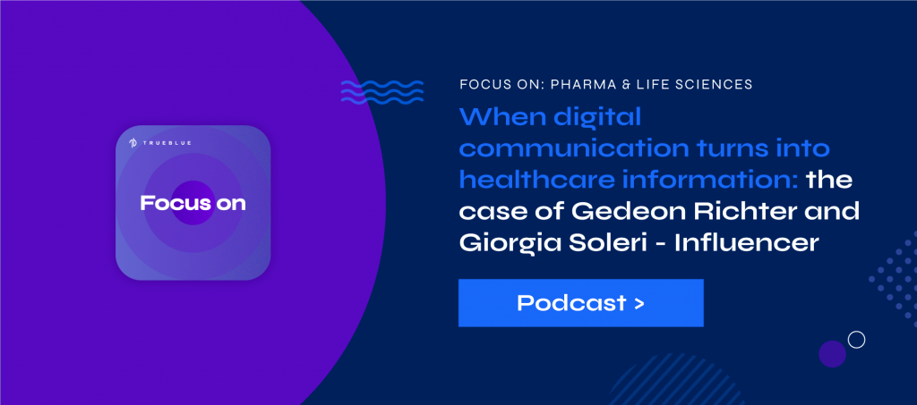 Digital communication in Pharma
