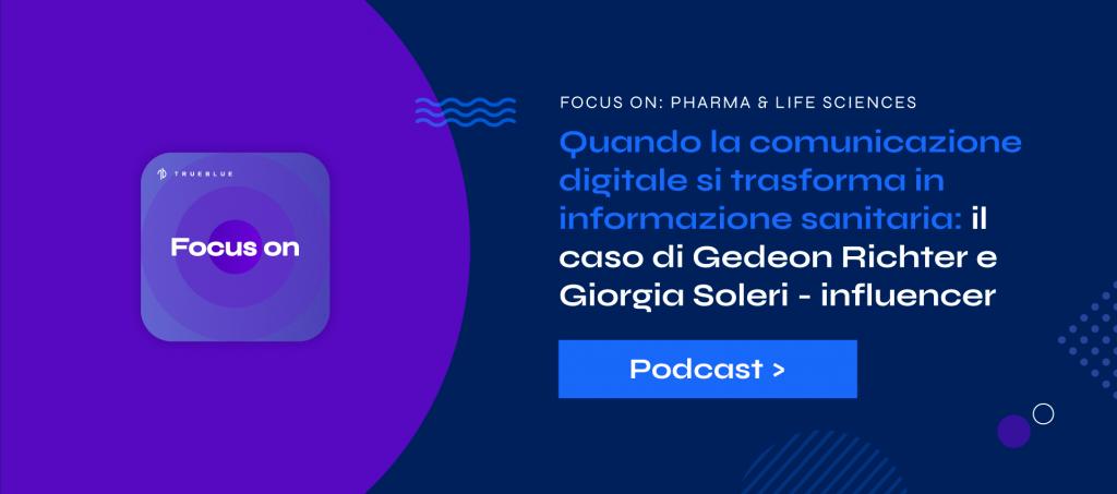 Comunicazione digitale nel Pharma