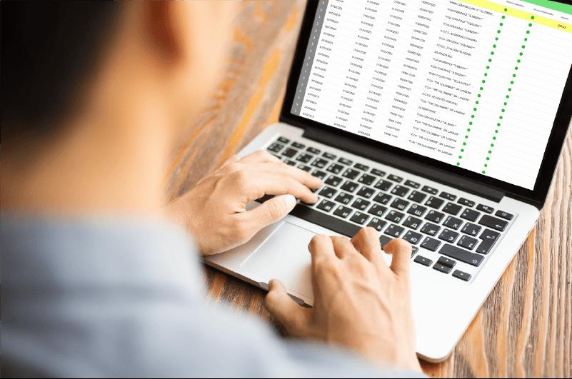 Webinar - aumentare sales force effectiveness