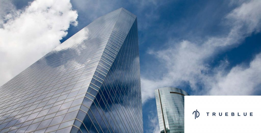 Trueblue Madrid headquarters