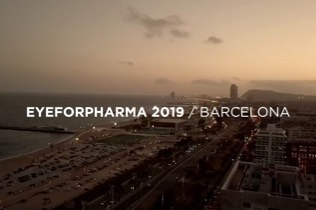 Eyeforpharma 2019